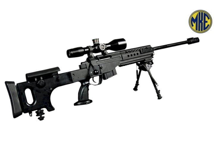 MKE Keskin Nişancı Tüfeği Bora